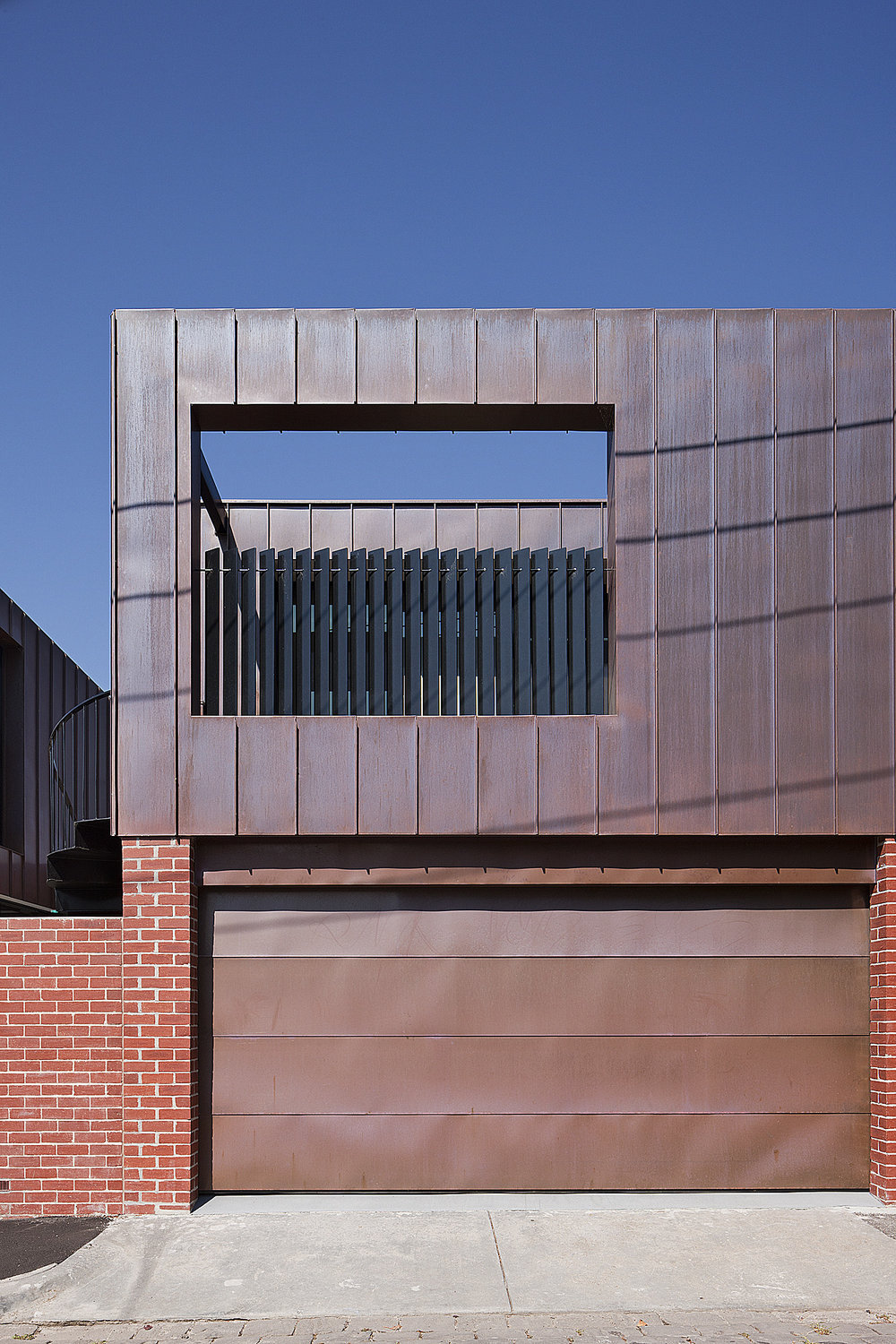 Private Residence - Middle Park VIC