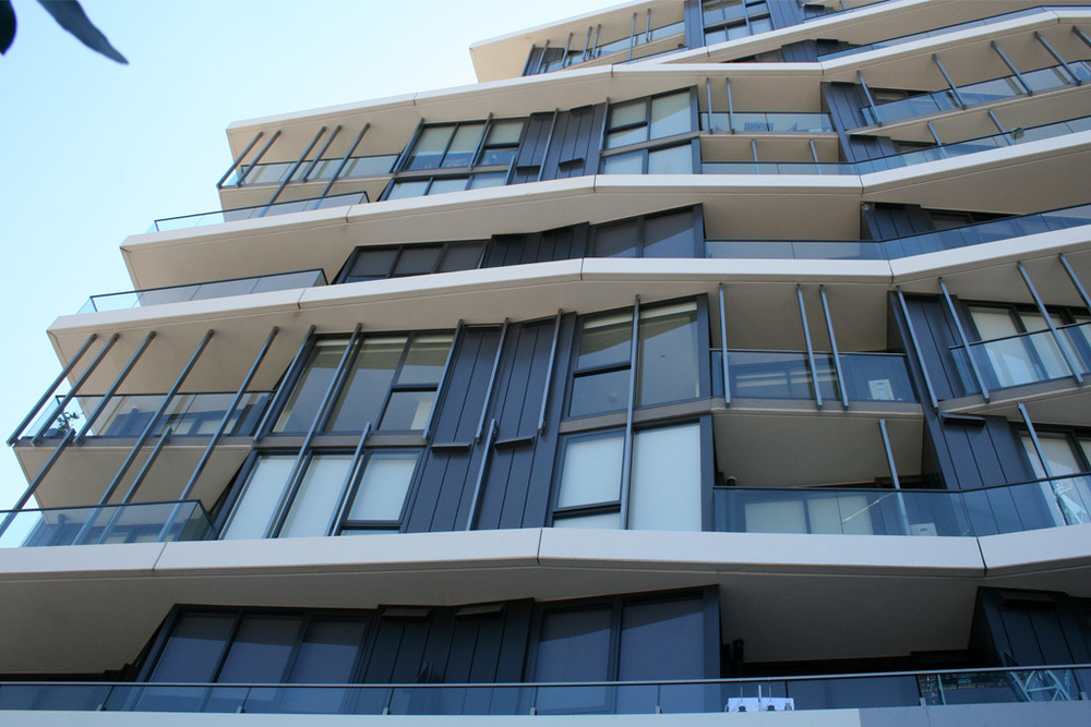 Eden Apartments - Richmond VIC