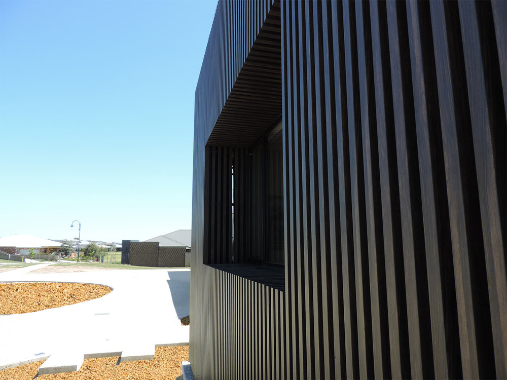 Private Residence - Traralgon VIC
