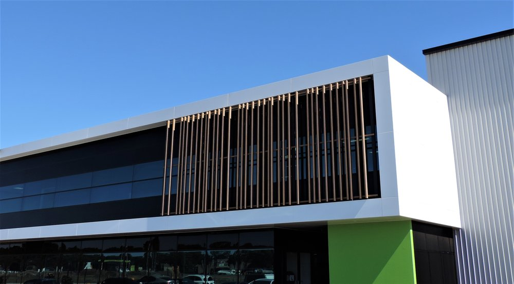Spectrum Brands Asia-Pacific Headquarters - Mentone VIC