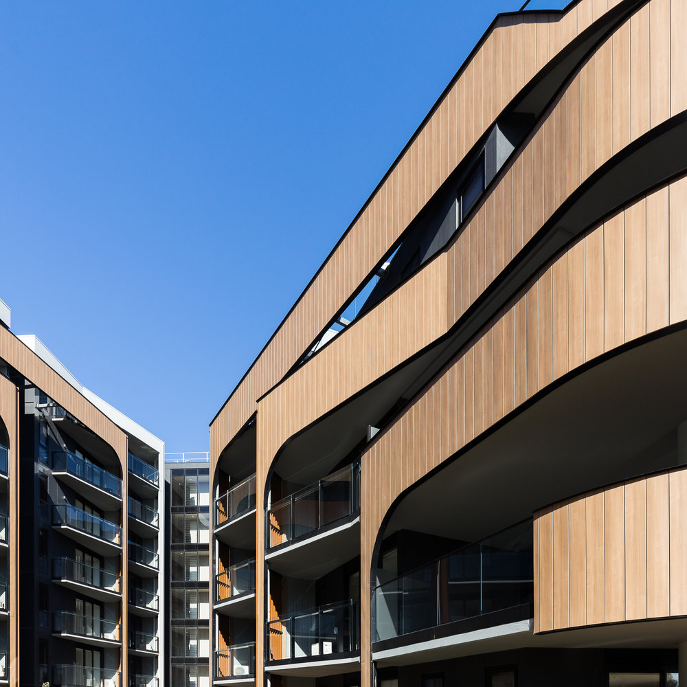 Parc Vue Multi Residential Apartments - Bundoora VIC