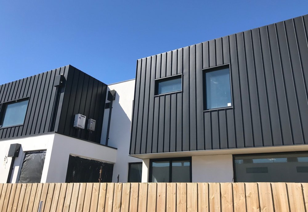 Private Residence - Black Rock VIC