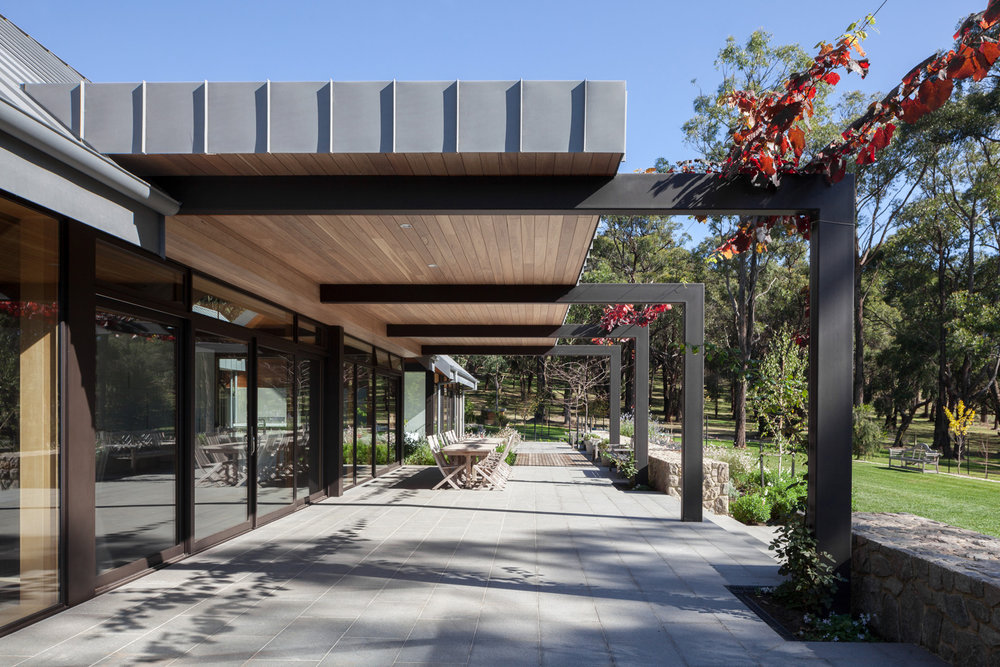 Private Residence - Red Hill