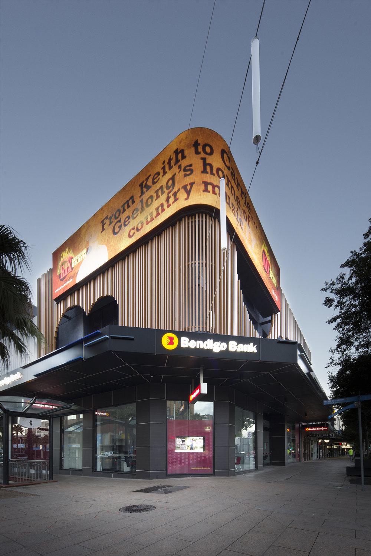 83 Moorabool St - Geelong, VIC
