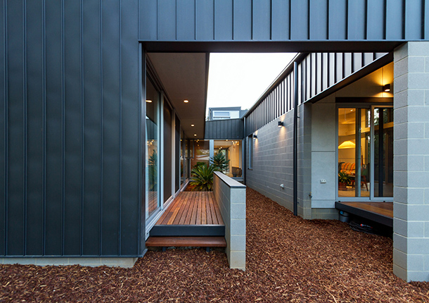 Private Residence - Canberra ACT