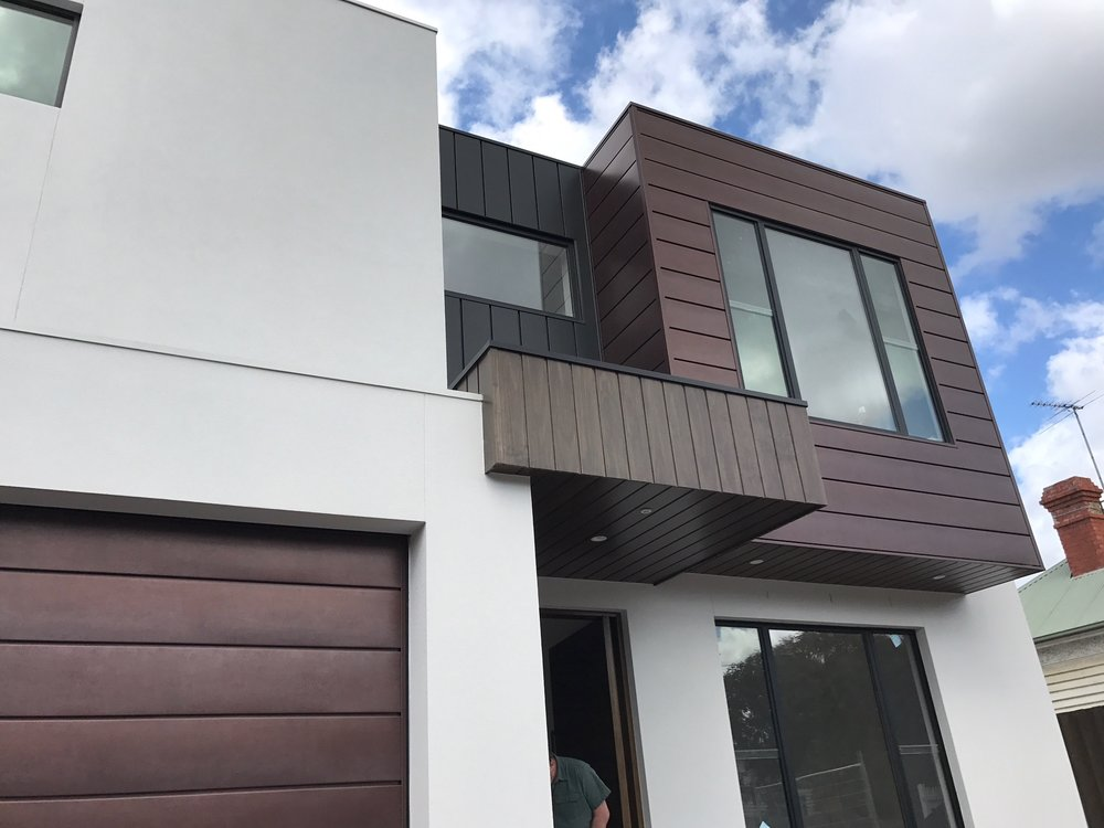 Private Residence - Northcote VIC