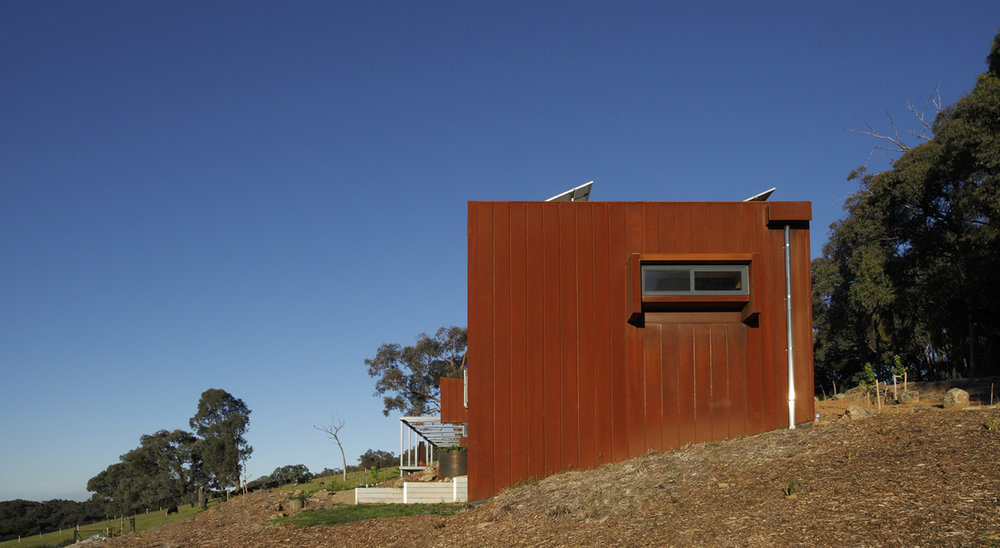 Private Residence - Beechworth VIC