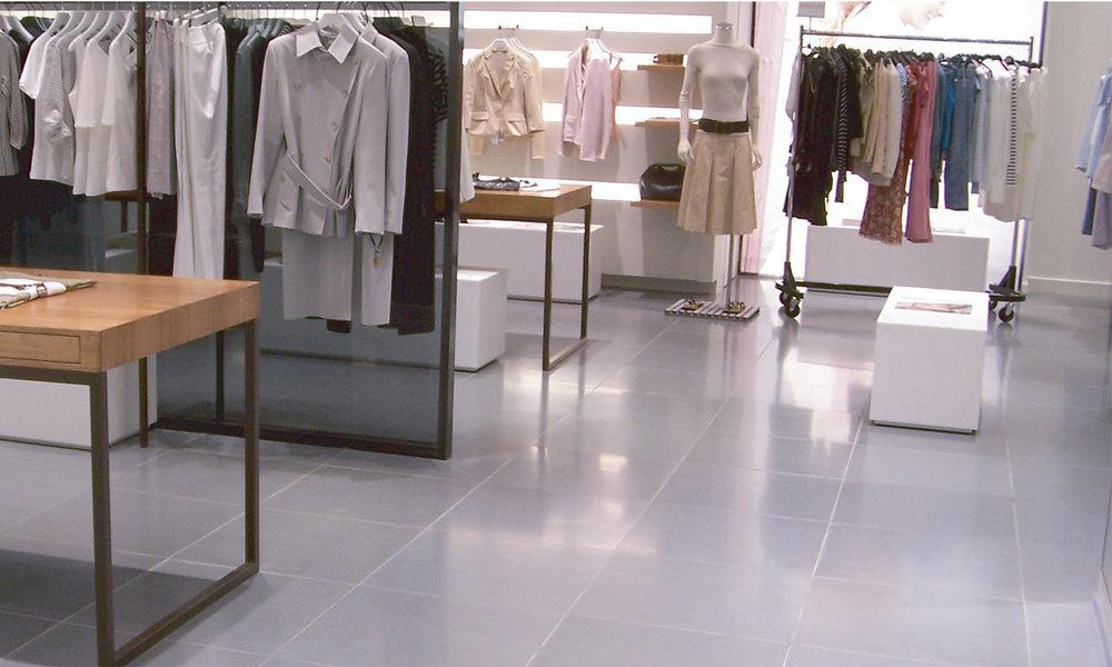 Retail Store - USA