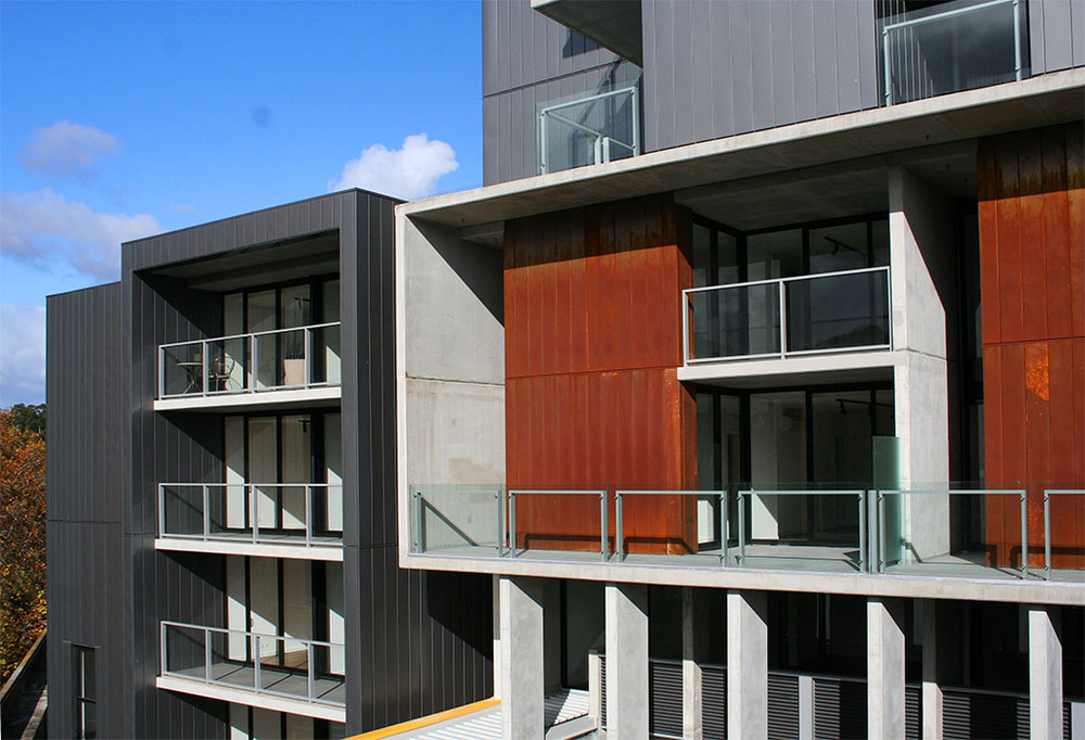 Riviere Apartments - Abbotsford VIC