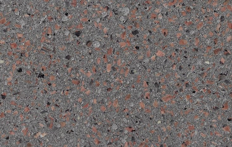 Fossil 3mm Calca Granite