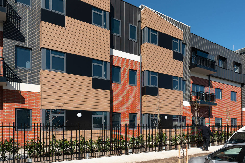 Mercy Aged Care Facility - Ballarat VIC