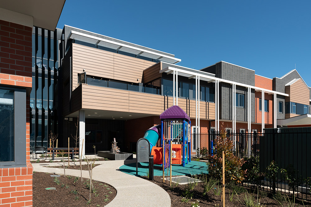 Aged Care Facility - Ballarat VIC
