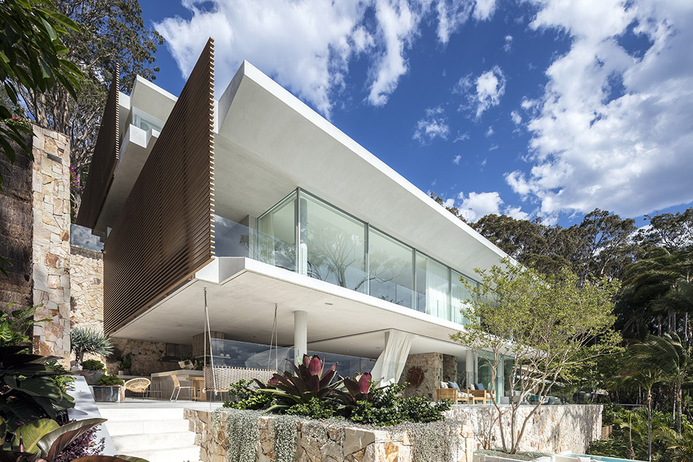 Private Residence - Newport, NSW