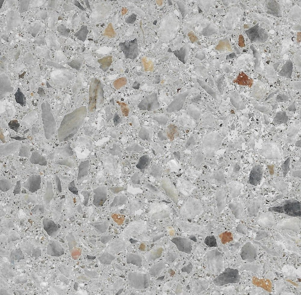 Alabaster 6mm Koonunga Hill Grey Marble