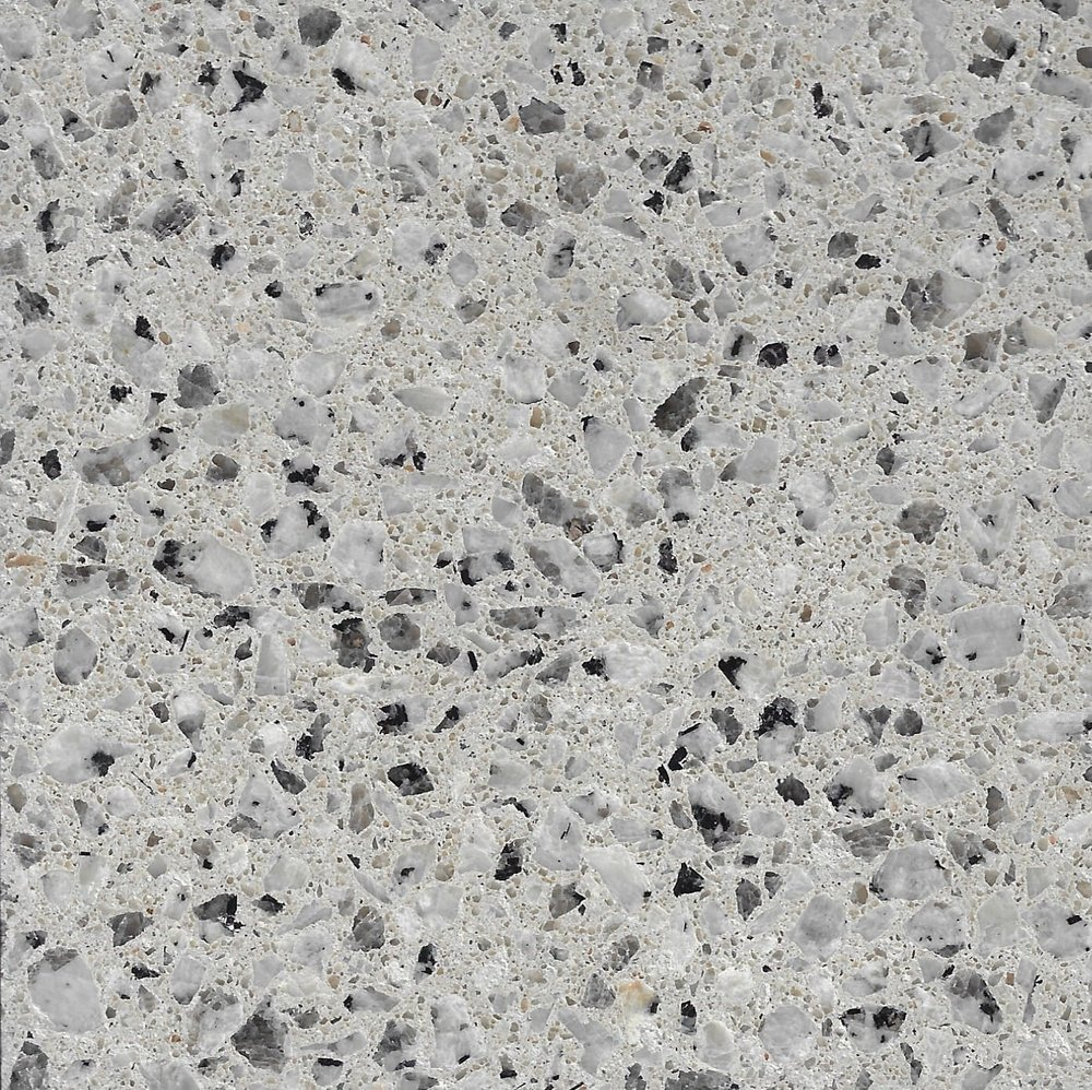 Ivory 10mm Riverina Granite