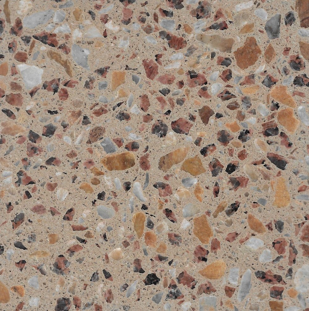 Latte 10mm Cudgee Marble Culca Granite