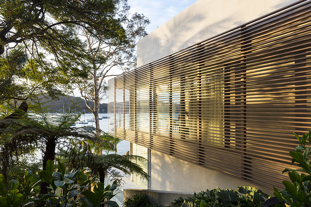 Private residence newport nsw -