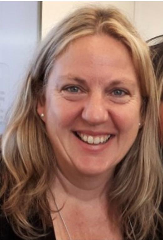 Tanya Cowie - SIETAR BC Board Member