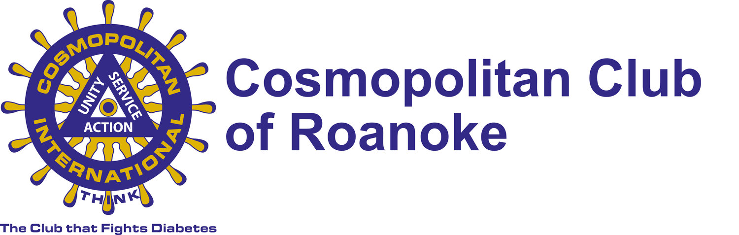 Cosmopolitan Club of Roanoke