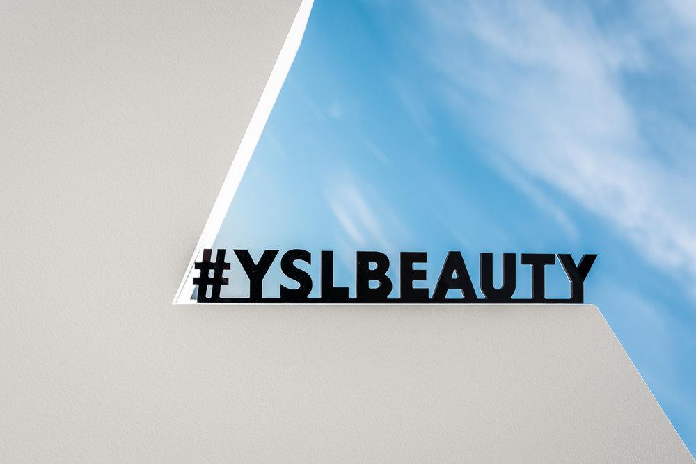 Yves St Laurent Beauty