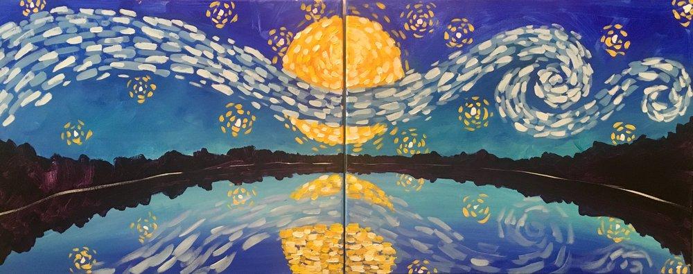Moonlight Kingdom : John Galan Art