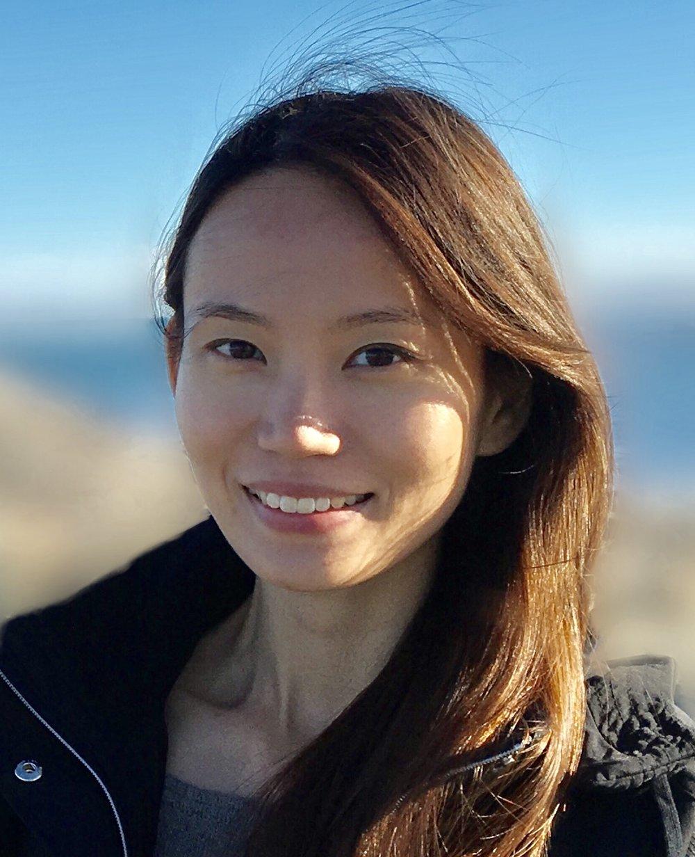 Noel Chan Ph.D., LMT -