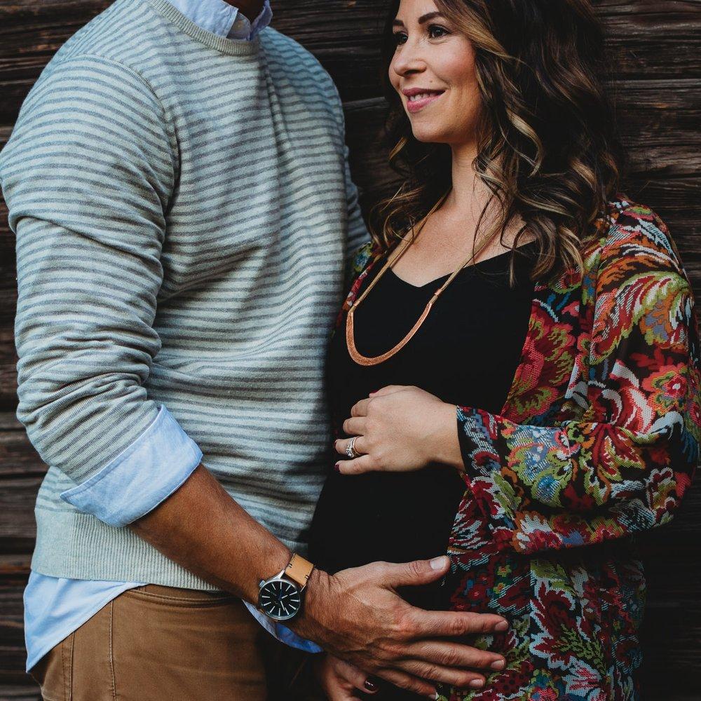 newborn + Maternity -