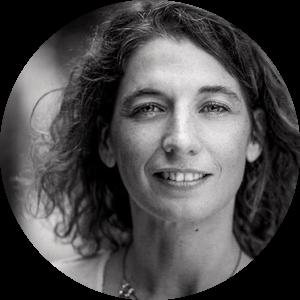 Caroline Loisel, Fondatrice – be BIRDS
