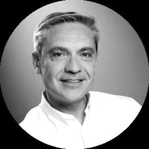 Pierre-Jacques Barthe, Co-fondateur – Groupement Enantios-Frames