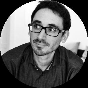 Xavier Riou, CEO – Emergence