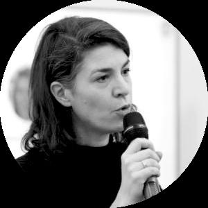 Mélanie Mantel, Directrice du Développement Personnel – OVH