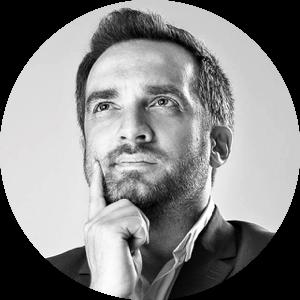 Emmanuel Vivier, CEO – HubInstitute