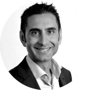 Stéphane Amarsy, CEO – Inbox