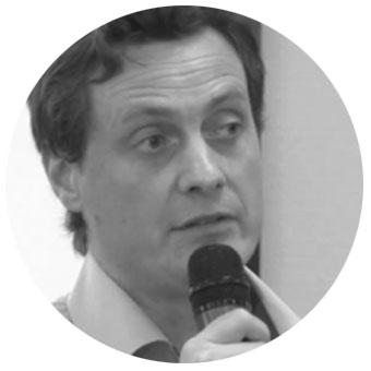 Alexandre Guillard, Deputy Director of Collective intelligence development Covéa (MAAF, MMA, GMF)
