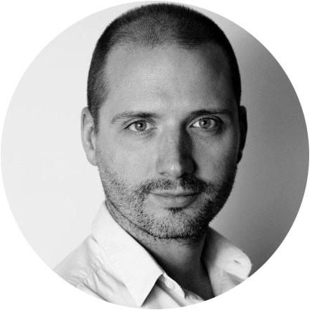 Sebastien Pialloux, VP Data & IOT, SNCF