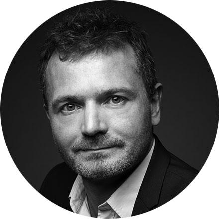 Benoit Raphaël, Chief Robot Officer — Flint