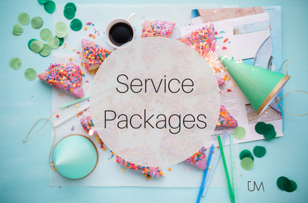 service packages TUM