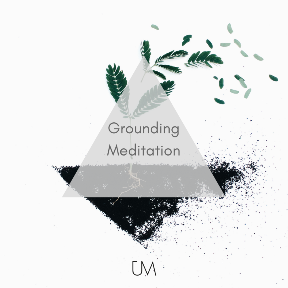 Meditation is also a great help! - This FREE guided meditation is quick and easy so that you can do it anytime, anywhere! Whether you're backstage and about to perform, or in the studio. You can even do it in a toilet stall. All it takes is 10 minutes!