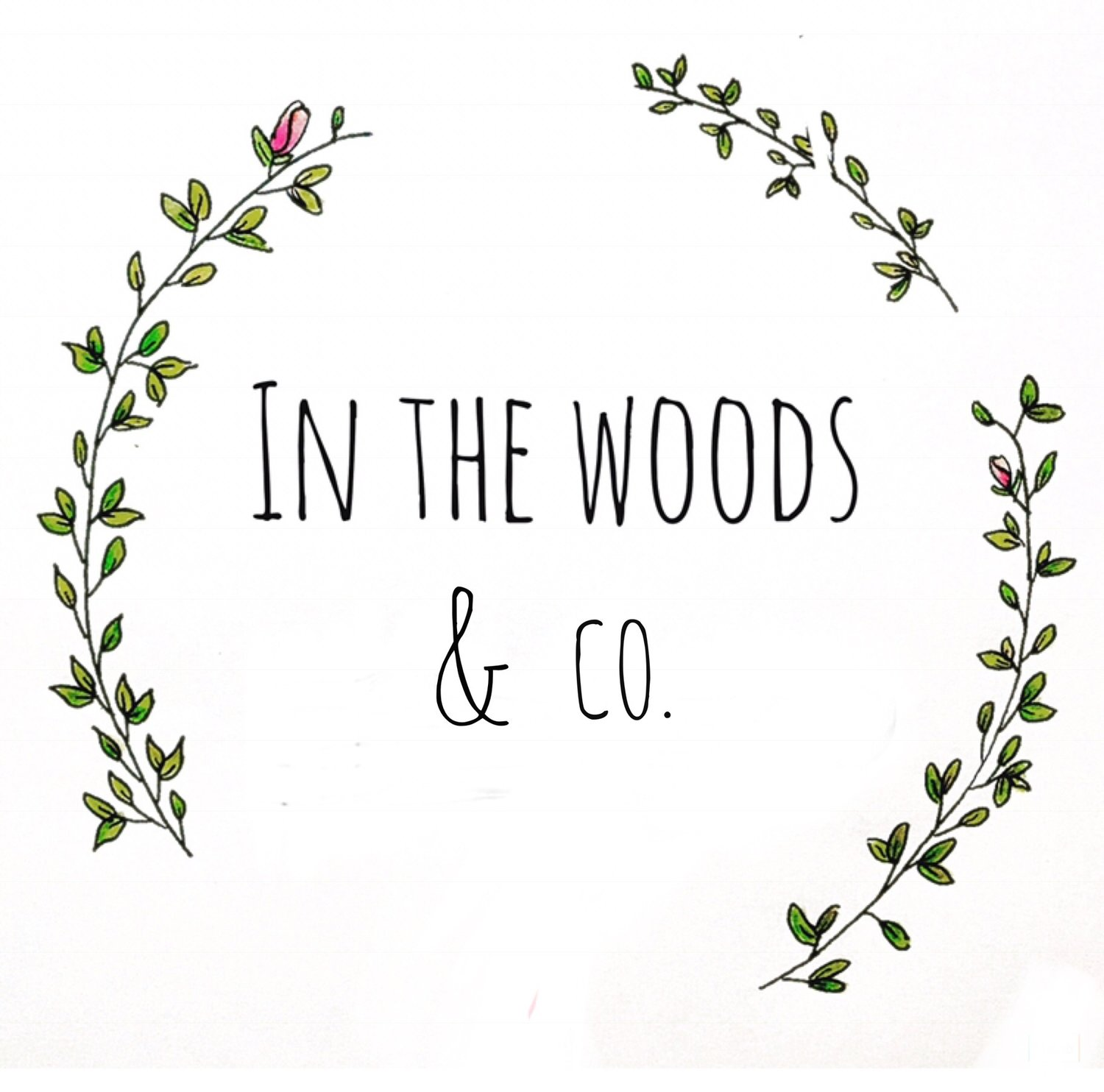 IN THE WOODS & CO