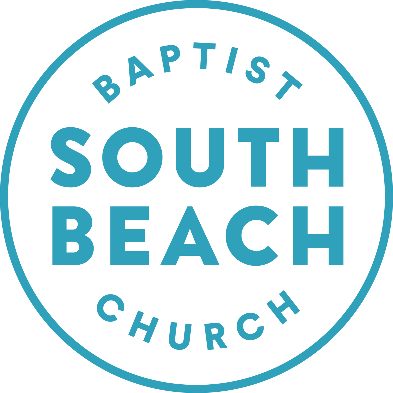 South Beach Baptist Church