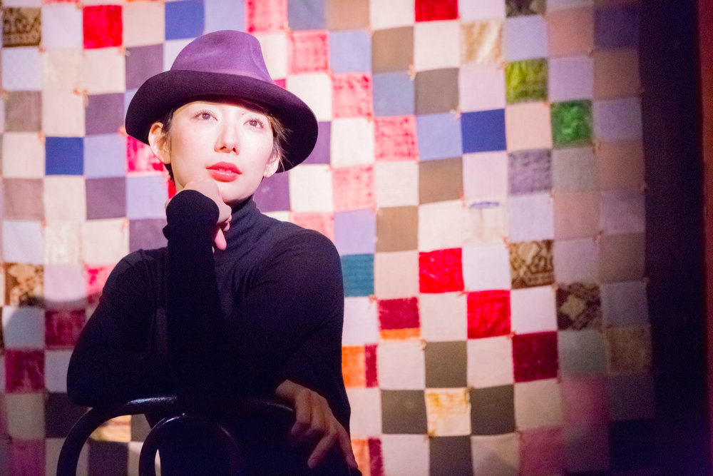 Sao-Kurama-Takarazuka-Actress-Japan-Color-quilt-hat.jpg