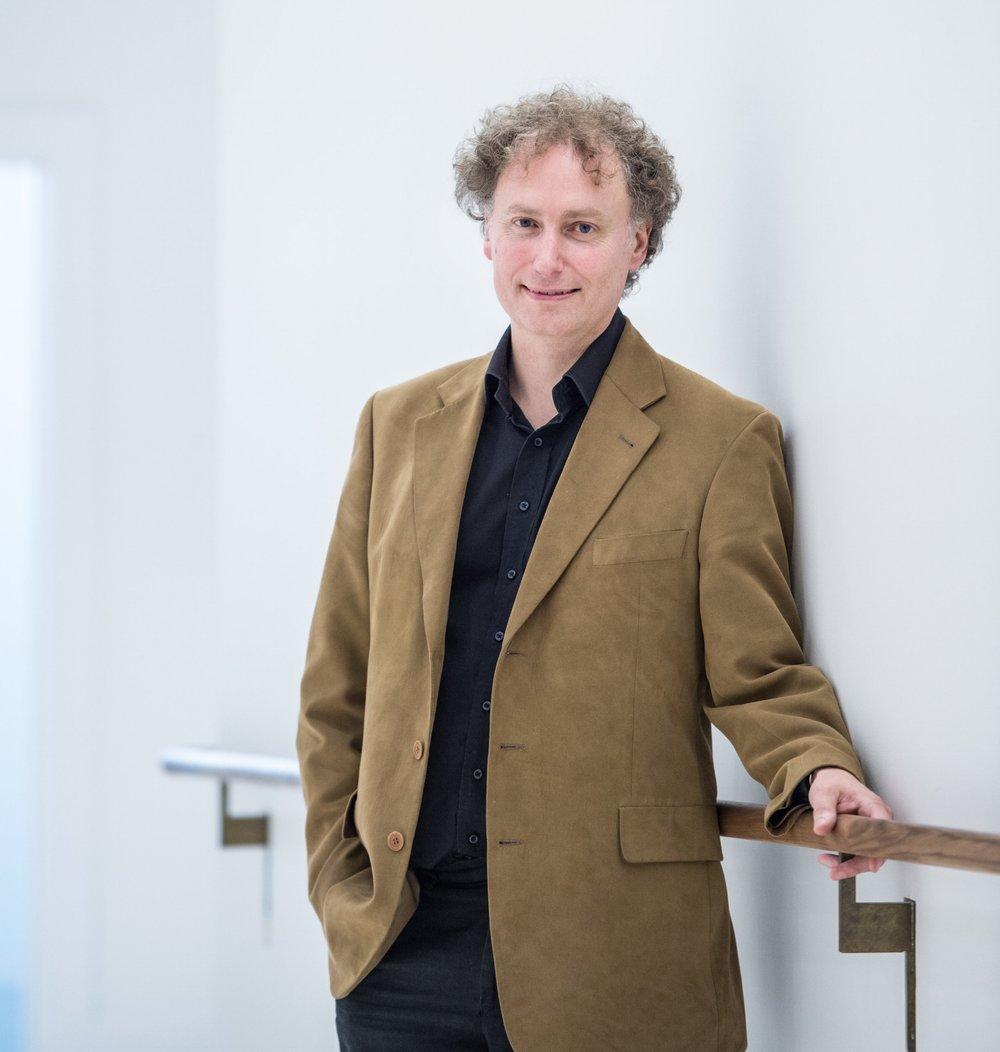 David Murphy conductor