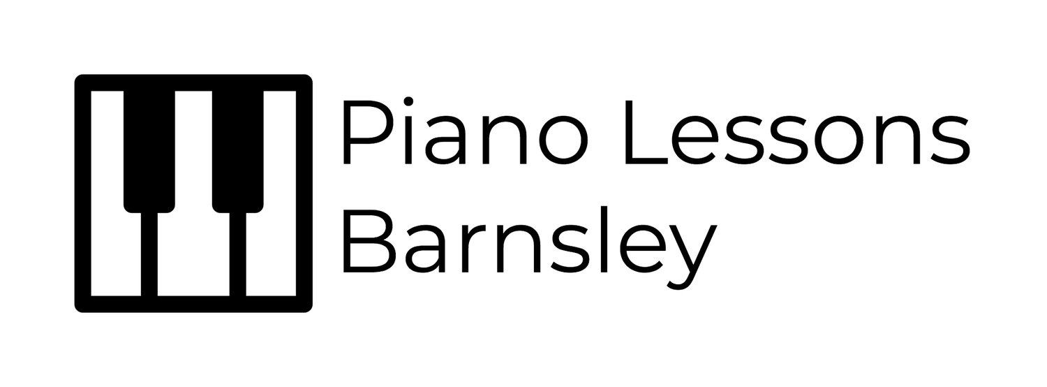 Piano Lessons Barnsley - Piano & Music Theory Tuition