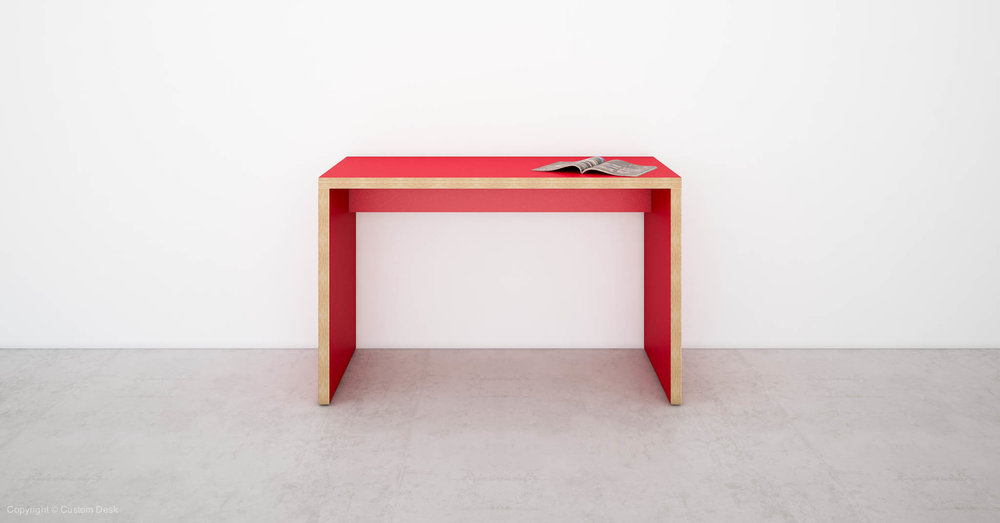 custom-plywood-desk-with-solid-sides-36mm-red001.jpg