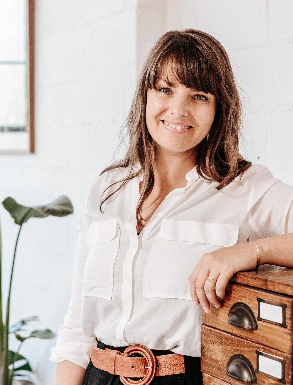 KATE McCREADY - Business, Career & Work-Life Coach | Experience Designer