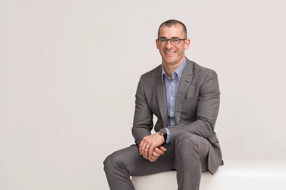 Jonathan Elliot - Managing Director @ Collins SBA
