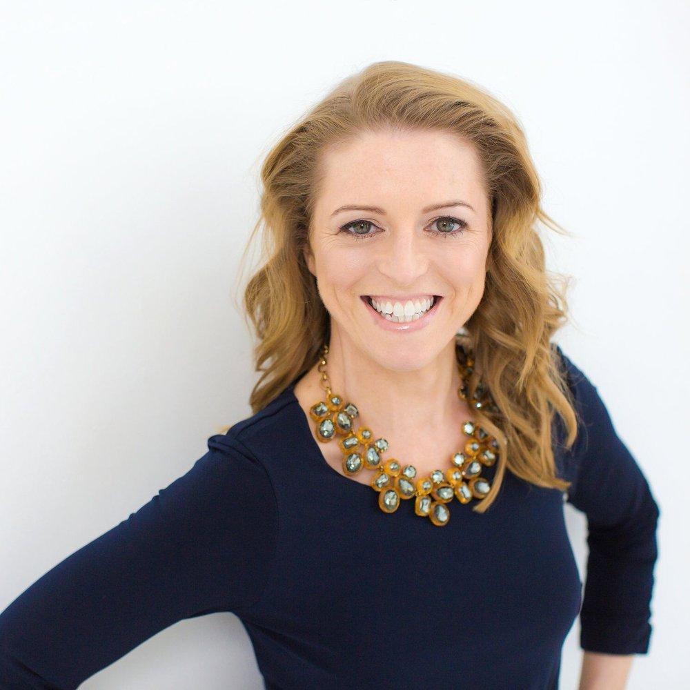Cassandra Goodman - General Manager Experience Transformation @ Australian Unity