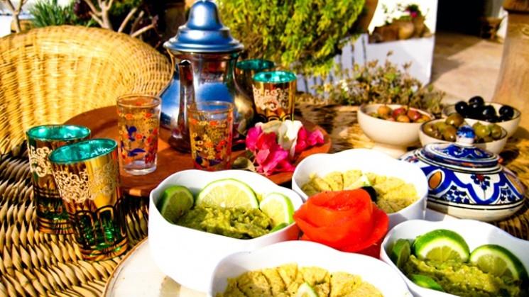 Food Surf maroc