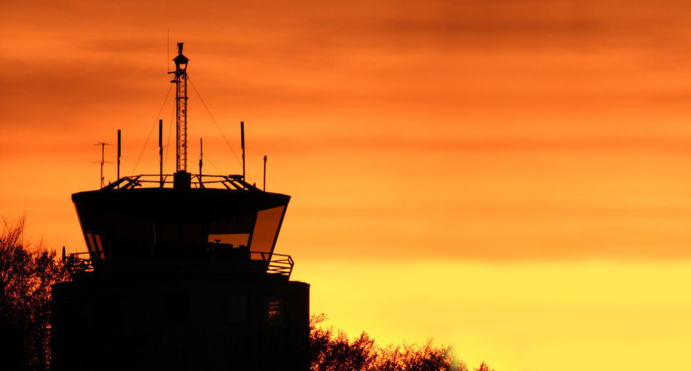 Air traffic services   Contact Us