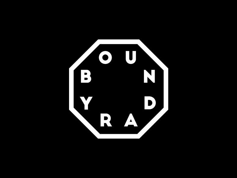 boundary bar branding